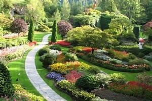 Les Plus Beaux Arbres Pour Le Jardin : le top 10 des plus beaux jardins du monde divers ~ Premium-room.com Idées de Décoration
