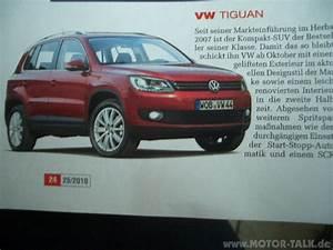 Vw Tiguan Neu : tiguan neu facelift 2011 vw tiguan 1 203683418 ~ Kayakingforconservation.com Haus und Dekorationen