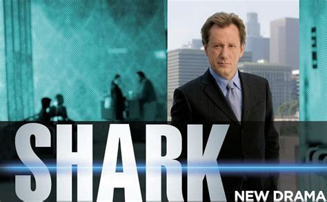 shark la serie tv