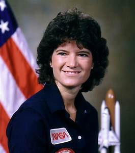 Remembering Sally Ride   News