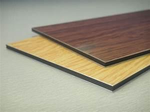 Panneau Composite Aluminium : panneau composite en aluminium prix trouvez les meilleurs ~ Edinachiropracticcenter.com Idées de Décoration