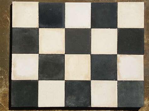 Carrelage Ancien Noir Et Blanc by Carrelages Ciment Anciens Carreaux Color 233 S 224 Motifs