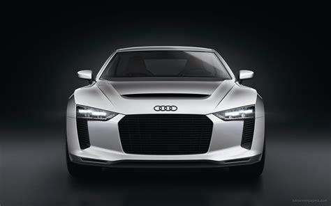 Audi Concept Car Wallpaper by Audi Quattro Concept 2010 Wallpaper Hd Car Wallpapers