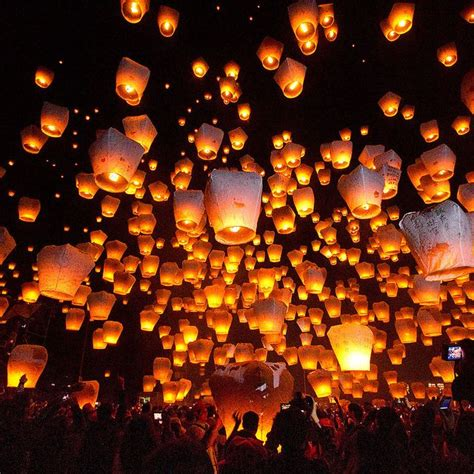 the magic lights of lantern festival taiwan one of the oldest of the lunar festivals the