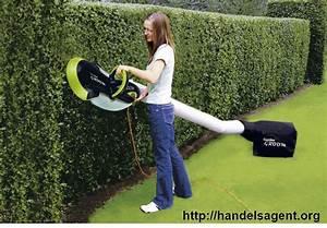 Garden Groom Pro : garden groom pro heckenschere elektro gartenger t h cksler defekt ebay ~ Frokenaadalensverden.com Haus und Dekorationen