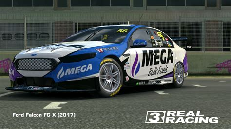 image ford falcon fg   nojpg real racing