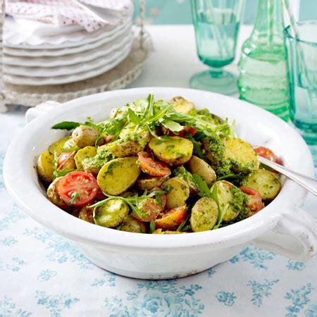 leckere salate rezepte rezept backofen salate zum sattessen