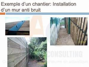 Mur Anti Bruit Végétal : guide mur anti bruit ~ Melissatoandfro.com Idées de Décoration