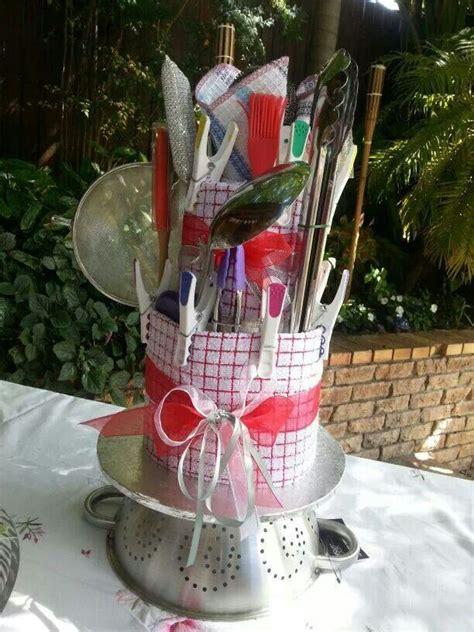 kitchen tea gift idea gift ideas