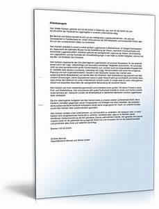 Fachkraft Für Lagerlogistik Bewerbung : arbeitszeugnis fachkraft f r lagerlogistik note eins muster zum download ~ Eleganceandgraceweddings.com Haus und Dekorationen