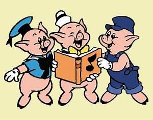 Los Tres Cerditos (Cuento clásico) ® Chiquipedia