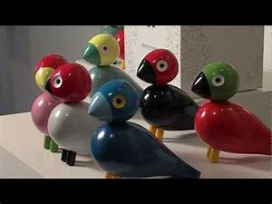 Kay Bojesen Vogel : sangfuglene hidtil ukendt design af kay bojesen youtube ~ Yasmunasinghe.com Haus und Dekorationen