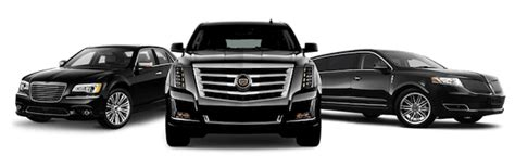 Limo Companies Near Me by Limotrac Limousine Charter Service