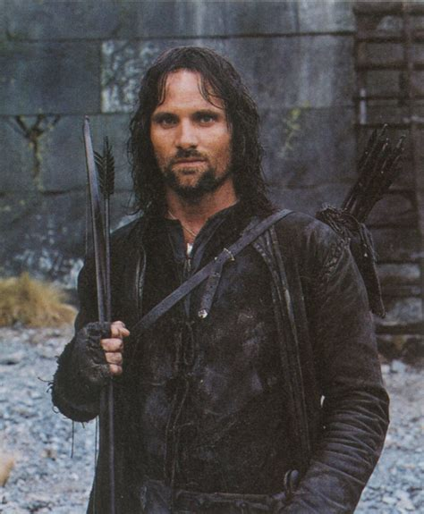 in the of the ranger a speculative history of aragorn ii in jackson s middle earth hobbit news and