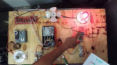 freezer defrost timer  operation youtube