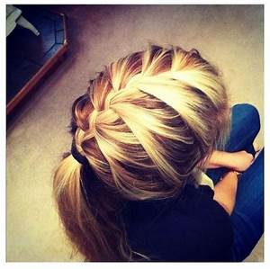 10 Amazing Braided Hairstyles for Long Hair - Pretty Designs