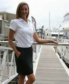 What To Wear Miami Boat Show by Yacht Crew Uniforms Yacht Crew Uniforms The Boat House