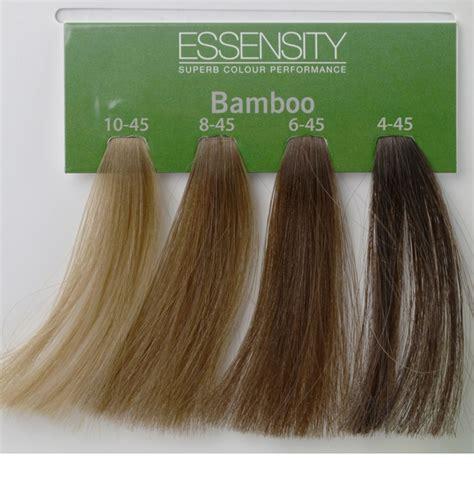 schwarzkopf color schwarzkopf professional essensity colour haarfarbe