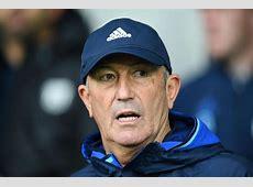 Chelsea vs West Brom Tony Pulis 'hoping to sleep' through