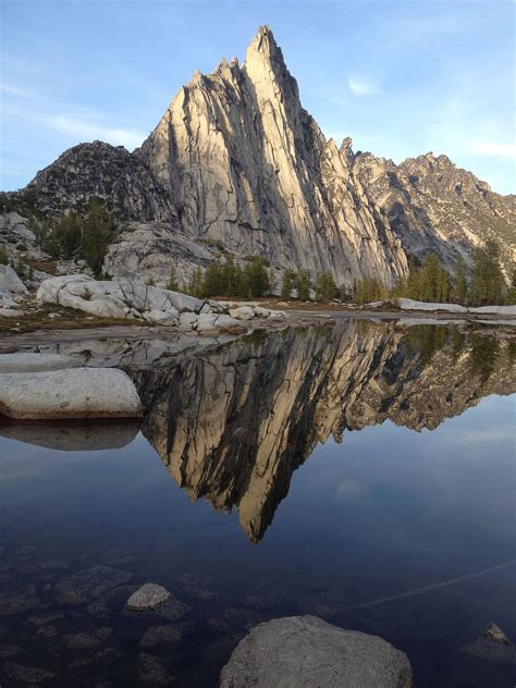 The Enchantments - Wikipedia