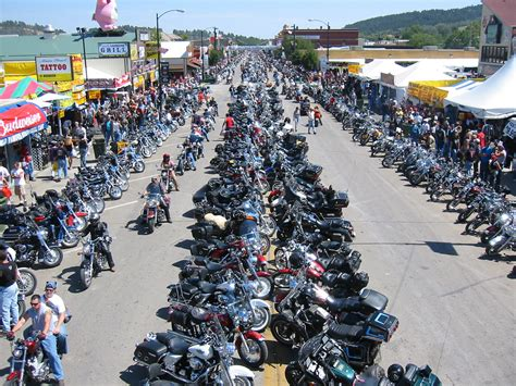 Upcoming Events | Sturgis 2014 | N-LINE Motorcycle Trailers
