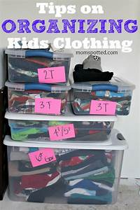 Kids, Toys and Playroom Organization