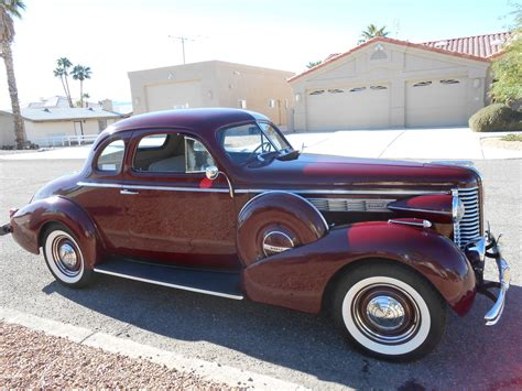 1938 buick special coupe classic buick other 1938 for sale