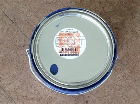 what to do when they discontinue your favorite paint