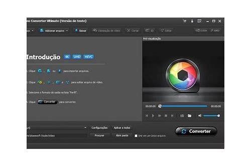 melhor baixar de software de compressão de vídeos