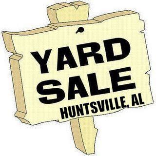 huntsville  yard sale home facebook