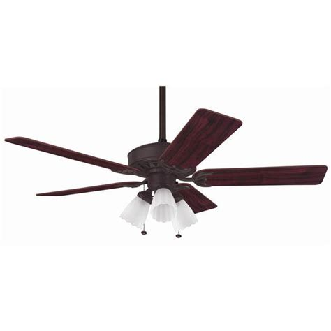 casablanca ceiling fans uk casablanca airflow 52 quot inch builders choice ceiling fan ebay