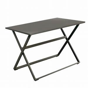 Table Jardin Pliable : table de jardin pliable design rosy tresi zendart design ~ Teatrodelosmanantiales.com Idées de Décoration