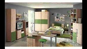 Möbel Für Jugendzimmer : jugendzimmer einrichten ideen youtube ~ Buech-reservation.com Haus und Dekorationen