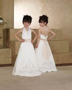 Mini bridal flower girl dressescherry marry cherry marry for Mini wedding dress for flower girl