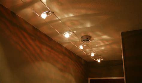 montage d une cuisine ikea comment installer des spots sur câble ou rails conseils astuces bricolage décoration et jardin