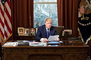 Donald Trump's First 100 Days Report Card From A ...