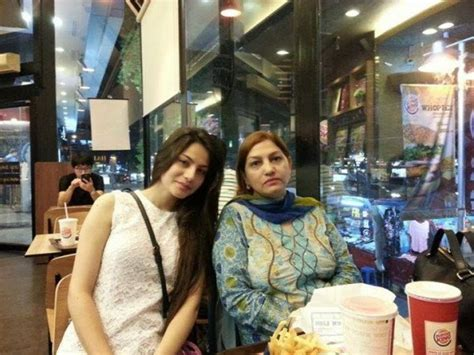 pakistani celebrities   mothers pictures