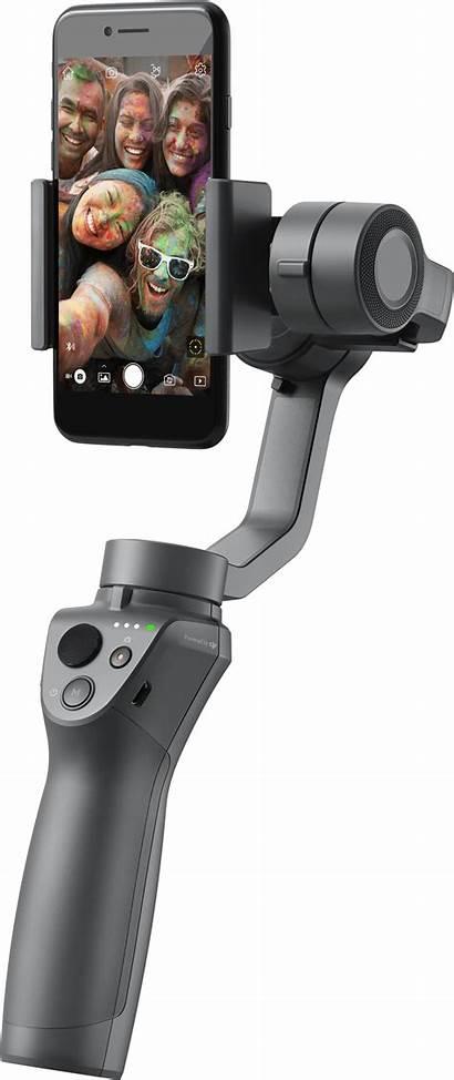 Osmo Dji Mobile Stabilizer Better Lighter Cheaper