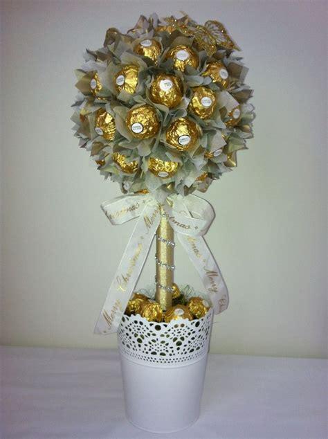 roche christmas tree the 25 best ferrero rocher tree ideas on ferrero rocher bouquet sweet trees and