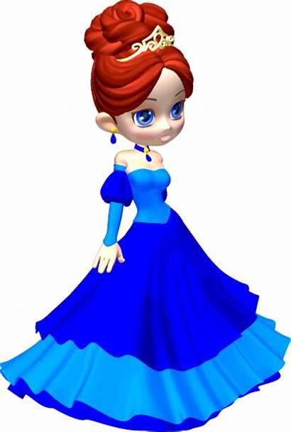 Princess Clipart Disney Clip Cliparts Princesses Commons