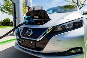 New Campaign Promotes Electric Cars  With Help From States