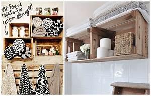 Idée Rangement Bijoux : 43 id es de petit rangement abordable pour l 39 appartement ~ Melissatoandfro.com Idées de Décoration