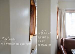 Living room paint job reasons to paint low sheen five for Can i use eggshell paint in a bathroom