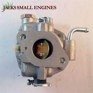 Onan 1460496 Carburetor
