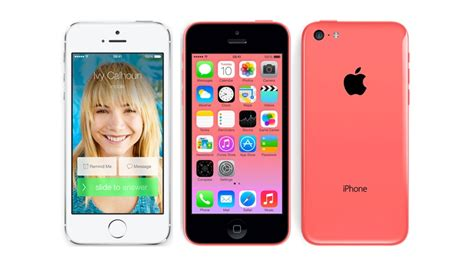 what s the difference between iphone 5c and 5s apple iphone 5s review pc advisor
