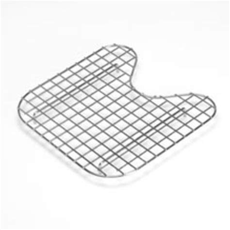 franke nobel coated stainless bottom grid