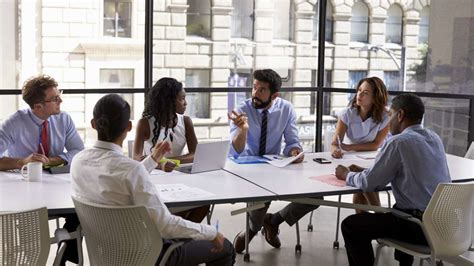 Making Board Meetings Shorter, Sharper And More Productive