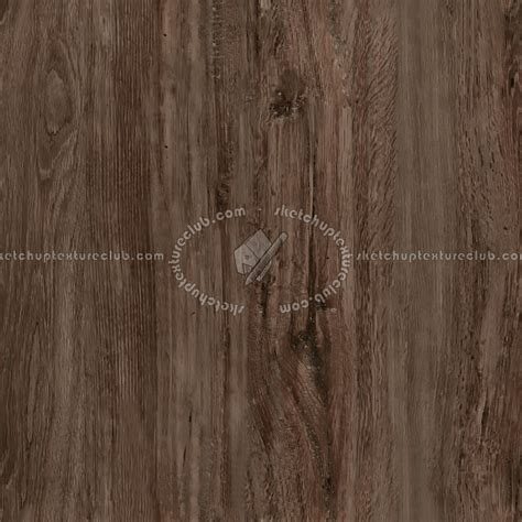 Dark raw wood texture seamless 04198