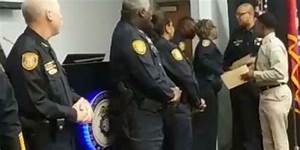 Work Breakdown Schedule 11 Graduate From Memphis Police Department Training Academy