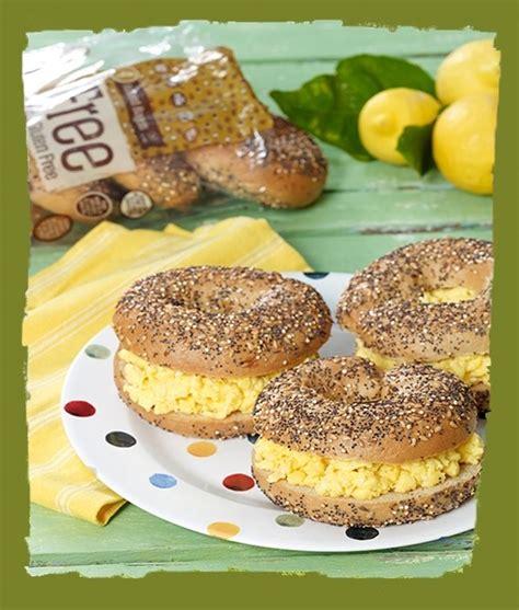 BFree Gluten Free Multiseed Bagels, 11.29 Oz [3 Pack]